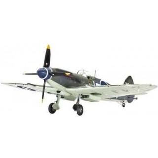 Plastic ModelKit letadlo 04835 - Supermarine SEAFIRE Mk. XV  (1:48)