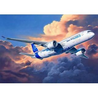 Plastic ModelKit letadlo 03989 - Airbus A350-900 (1:144)