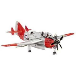 Plastic ModelKit letadlo 04845 - Fairey Gannet T.5 (1:72)