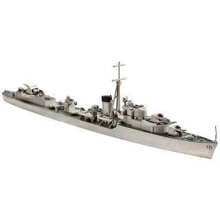 Plastic ModelKit loď 05120 - H.M.S. Kelly (1:700)