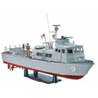 Plastic ModelKit loď 05122 - US Navy Swift Boat (PCF) (1:48)