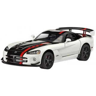 "Plastic ModelKit auto 07079 - Dodge Viper SRT 10 ""ACR"" (1:25)"