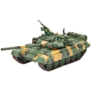 Plastic ModelKit tank 03190 - Russian Battle Tank T-90