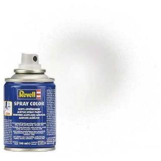 Barva Revell ve spreji - 34101: leská čirá (clear gloss)