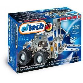 EITECH Starter box - C51 Forklifter
