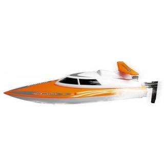 Loď REVELL 24123 - Tide Breaker - oranžová