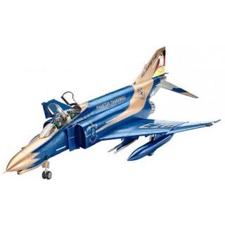 """Plastic ModelKit letadlo 04875 - F-4F Phantom """"PHAREWELL""""  (1:72)"""
