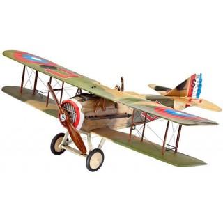 Plastic ModelKit letadlo 04730 - Spad XIII (1:28)