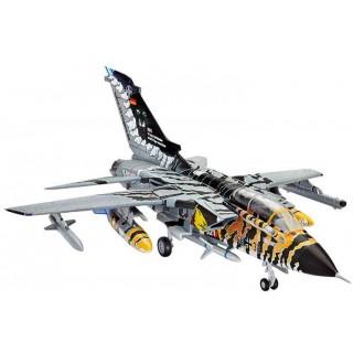 "ModelSet letadlo 64846 - Tornado ECR ""Tigermeet 2011"" (1:144)"