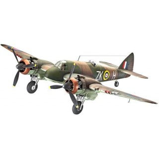 Plastic ModelKit letadlo 04889 - Bristol Beaufighter Mk.IF (1:32)
