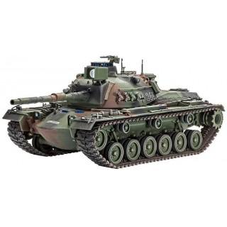 Plastic ModelKit tank 03236 - M48 A2GA2 (1:35)
