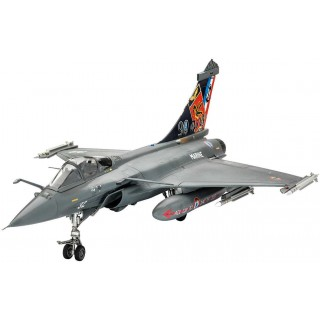 Plastic ModelKit letadlo 04892 - Dassault Rafale M (1:72)