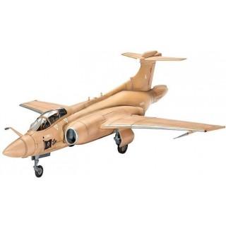 Plastic ModelKit letadlo 04902 - Buccaneer S Mk 2B (1:72)
