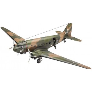 Plastic ModelKit letadlo 04926 - AC-47 Gunship (1:48)