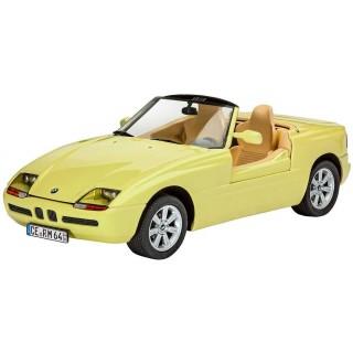 Plastic ModelKit auto 07361 - BMW Z1 (1:24)