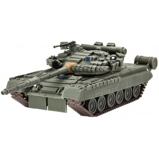 Plastic ModelKit tank 03106 - T-80 BV (1:72)