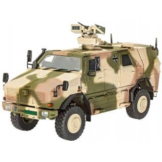 Plastic ModelKit military 03242 - ATF Dingo 2 A3.3 PatSi (1:35)