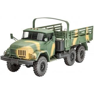 Plastic ModelKit military 03245 - ZiL-131 (NVA + Soviet Army) (1:35)