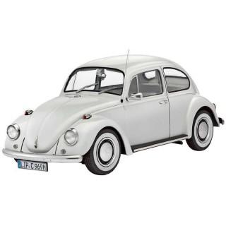 ModelSet auto 67083 - VW Beetle Limousine 68 (1:24)