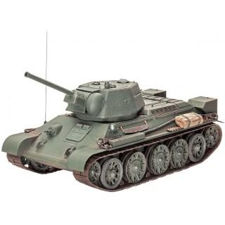Plastic ModelKit tank 03244 - T-34/76 (1:35)