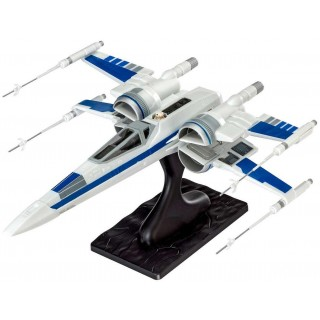 EasyKit SW 06696 - Resistance X-Wing Fighter