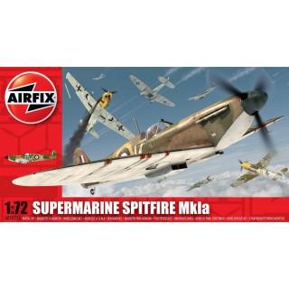 Classic Kit letadlo A01071A - Supermarine Spitfire Mk1a (1:72)