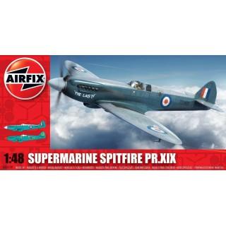 Classic Kit letadlo A05119 - Spitfire PRXIX (1:48)