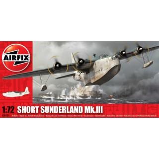 Classic Kit letadlo A06001 - Short Sunderland III (1:72)