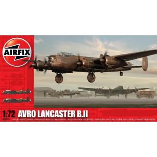 Classic Kit letadlo A08001 - Avro Lancaster BII (1:72)