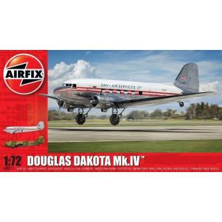 Classic Kit letadlo A08015 - Douglas Dakota  (1:72)