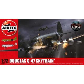 Classic Kit letadlo A08014 - Douglas C-47 A/D Skytrain (1:72)