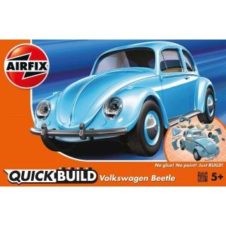 Quick Build auto J6015 - VW Beetle - nová forma