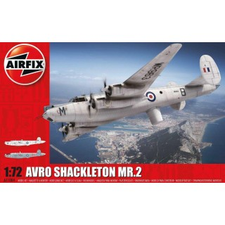 Classic Kit letadlo A11004 - Avro Shackleton MR2 (1:72)