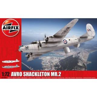 Classic Kit letadlo A11004 - Avro Shackleton MR2 (1:72)