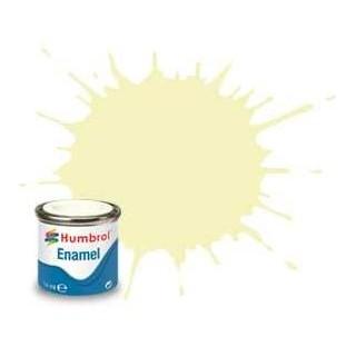 Humbrol barva email AA0446 - No 41 Ivory - Gloss - 14ml