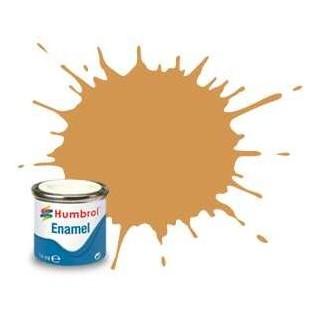 Humbrol barva email AA0686 - No 63 Sand - Matt - 14ml
