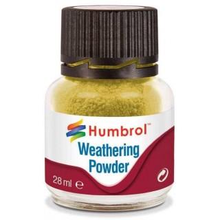 Humbrol Weathering Powder Sand  AV0003 - pigment pro efekty 28ml