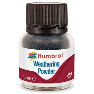 Humbrol Weathering Powder Smoke  AV0004 - pigment pro efekty 28ml