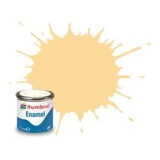 Humbrol barva email AA1609 - No 148 Radome Tan - Matt - 14ml