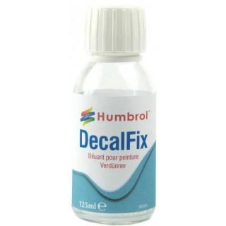 Humbrol Decalfix AC7432 - změkčovač obtisků 125ml láhev
