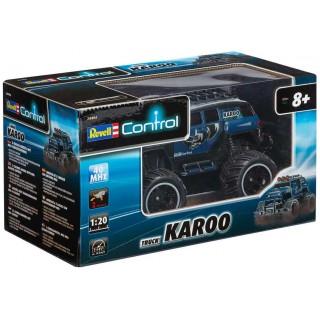 Autíčko REVELL 24494 - Offroad Car KAROO
