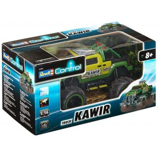 Autíčko REVELL 24496 - Pick-up KAWIR