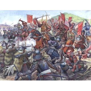 Wargames (SB) hra 6413 - Samurai Battles