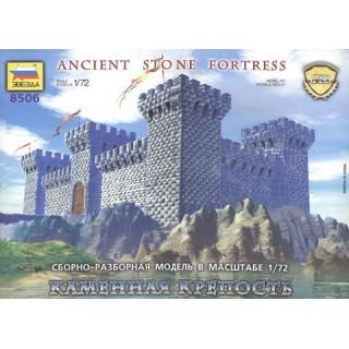 Wargames (AoB) budova 8506 - Ancient Stone Fortress (1:72)