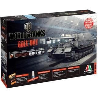 Model Kit World of Tanks 36501 - FERDINAND (1:35)