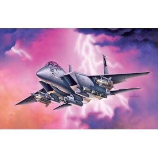 Model Kit letadlo 0166 - F-15E STRIKE EAGLE (1:72)