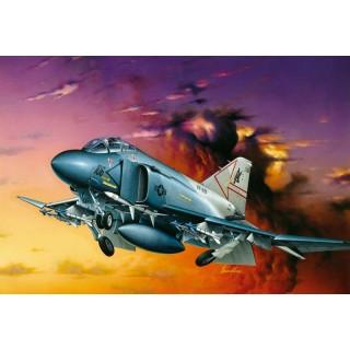 Model Kit letadlo 0170 - F-4S PHANTOM II (1:72)