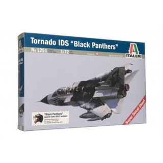 "Model Kit letadlo 1291 - Tornado IDS ""Black Panthers"" (1:72)"