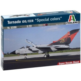 "Model Kit letadlo 1336 - TORNADO IDS/ECR ""Special colors"" (1:72)"