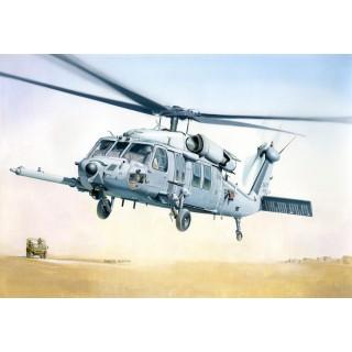 Model Kit vrtulník 2666 - MH-60K BLACKHAWK SOA (1:48)